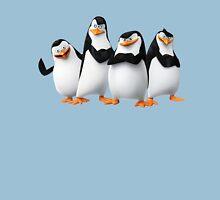Penguins of Madagascar 10 T-Shirt