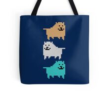 UNDERTALE - DOG Tote Bag
