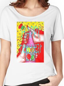 HAPPY NEW YEAR 15 Women's Relaxed Fit T-Shirt