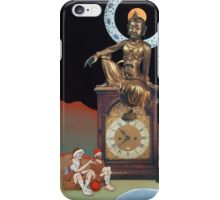 It is Best to Travel With a Buddy iPhone Case/Skin