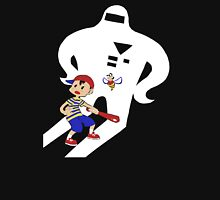 Ness & Buzz Buzz vs Starman Jr. Unisex T-Shirt