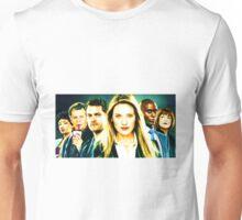 Fringe Cast Unisex T-Shirt