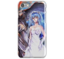 Rei bride iPhone Case/Skin