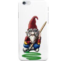 Painting Elf (Gnome) iPhone Case/Skin