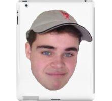 Diddly Datkinson iPad Case/Skin
