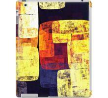 Earth Henge iPad Case/Skin