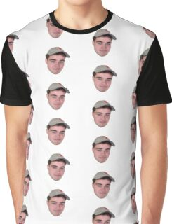 Diddly Datkinson Graphic T-Shirt