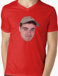 Diddly Datkinson Mens V-Neck T-Shirt