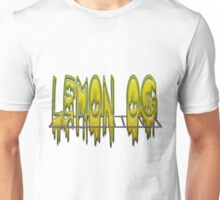 lemon og flavor and  taste  Unisex T-Shirt