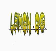lemon og flavor and  taste  Unisex T-Shirt