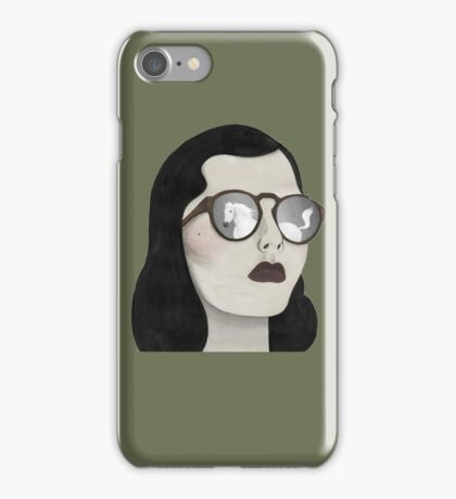 The Courteeners - Anna iPhone Case/Skin