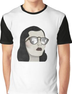 The Courteeners - Anna Graphic T-Shirt