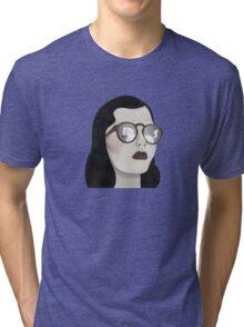 The Courteeners - Anna Tri-blend T-Shirt