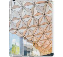 A strong base iPad Case/Skin