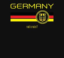 Euro 2016 Football - Germany (Away Black) T-Shirt