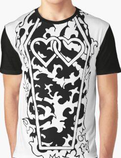 Coffin Graphic T-Shirt