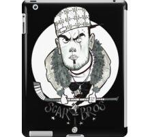 Scarborough Scar-Bros iPad Case/Skin