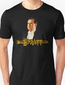 The Butler Mr. Spratt Unisex T-Shirt