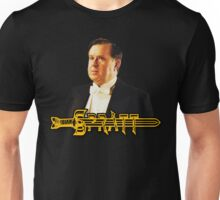 The Butler Mr. Spratt Unisex T-Shirt