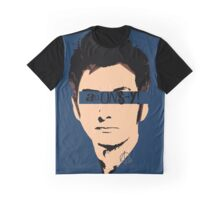 The 10th Pop Graphic T-Shirt