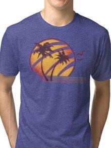 The Last of us Ellie's tshirt Tri-blend T-Shirt