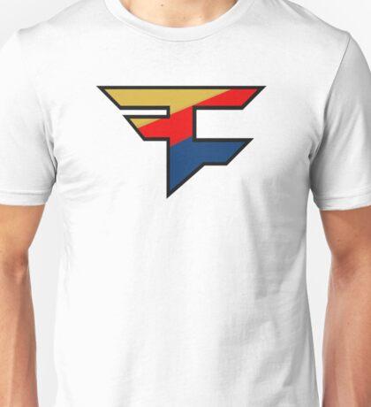*NEW* FaZe 2.0 Official Strip Logo Design! Unisex T-Shirt
