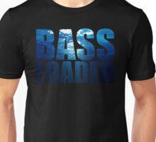 """""""Bass Loader"""" Sea Dephts Unisex T-Shirt"""
