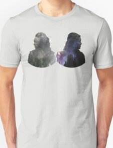 Clexa - The 100 T-Shirt