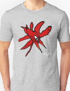 The Cure Wish Eyes Unisex T-Shirt