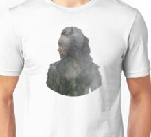 Lexa - The 100 Unisex T-Shirt
