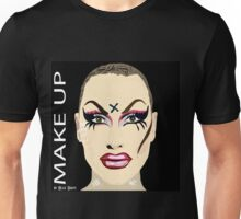 MAKE UP  Unisex T-Shirt