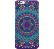 Mandala 10 iPhone Case/Skin
