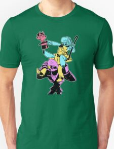 Tower of Trouble Unisex T-Shirt