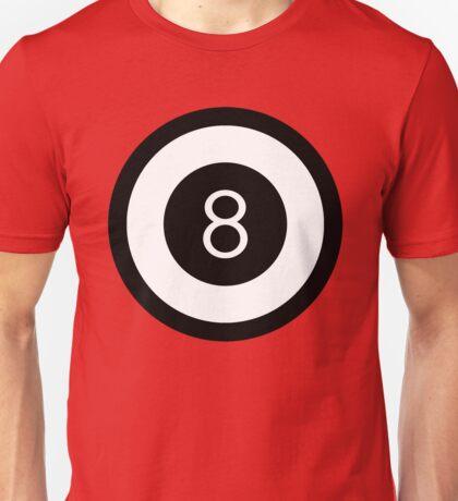 8Ball Unisex T-Shirt
