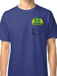 Cute Cthulhu Classic T-Shirt