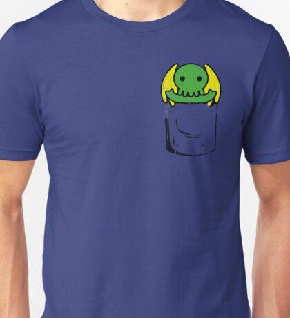 Cute Cthulhu Unisex T-Shirt