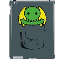Cute Cthulhu iPad Case/Skin