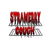 Strawerry cough taste  og weed Photographic Print