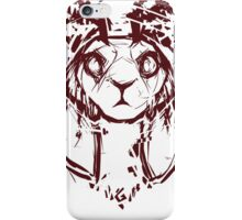 JAKT iPhone Case/Skin