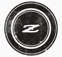 Datsun 240Z Emblem Baby Tee
