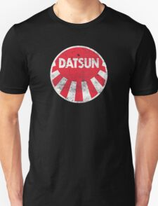 Datsun Sun Unisex T-Shirt