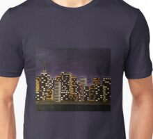 A City Somewhere-Series#3 Unisex T-Shirt