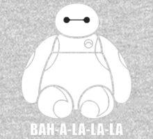 Baymax BahALaLaLa Baby Tee