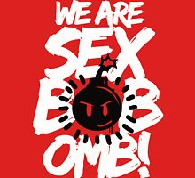 We Are Sex BobOmb! Unisex T-Shirt