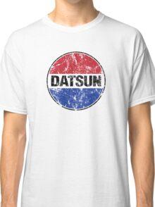 Datsun Logo Classic T-Shirt