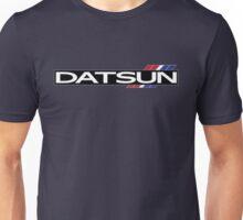 Datsun 510 Emblem Unisex T-Shirt