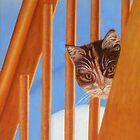 I See You Too by Laura Gabel