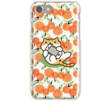 Mobile Pumpkin iPhone Case/Skin