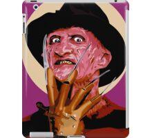 Freddy Krueger - A Nightmare on Elm Street iPad Case/Skin