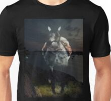 Rider of the Storm Unisex T-Shirt